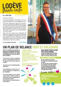 bulletin municipal 1