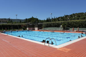 photo piscine lodève