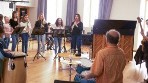 école de musique de lodeve