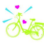 image love vélo