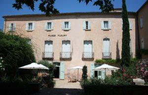 Musée Fleury (ancien hôtel du Cardinal de Fleury)