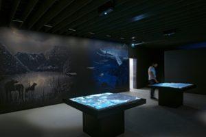 photo musée lodève - projectiles