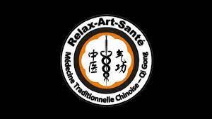 logo relax art santé