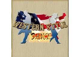 logo western style